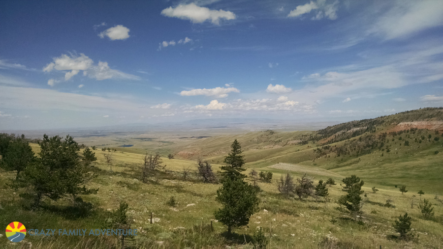 5 Breathtaking Places To Visit Near Yellowstone National