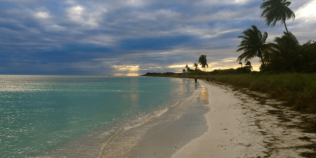 Top 10 Florida Keys Beaches