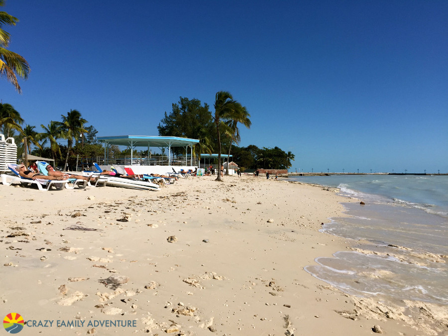 Higgs Beach Is Just South Of Smathers And Another Nice Key West Florida Has Quite A Bit Free Parking Which Tons Were Open