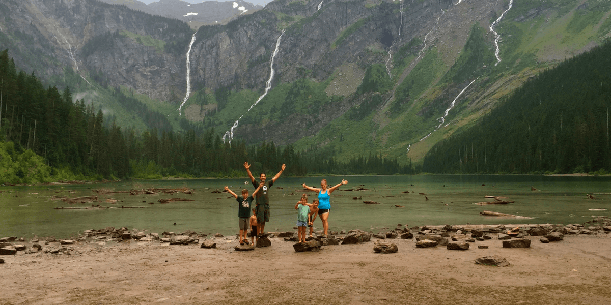 Visit National Parks With Your Kids - cover