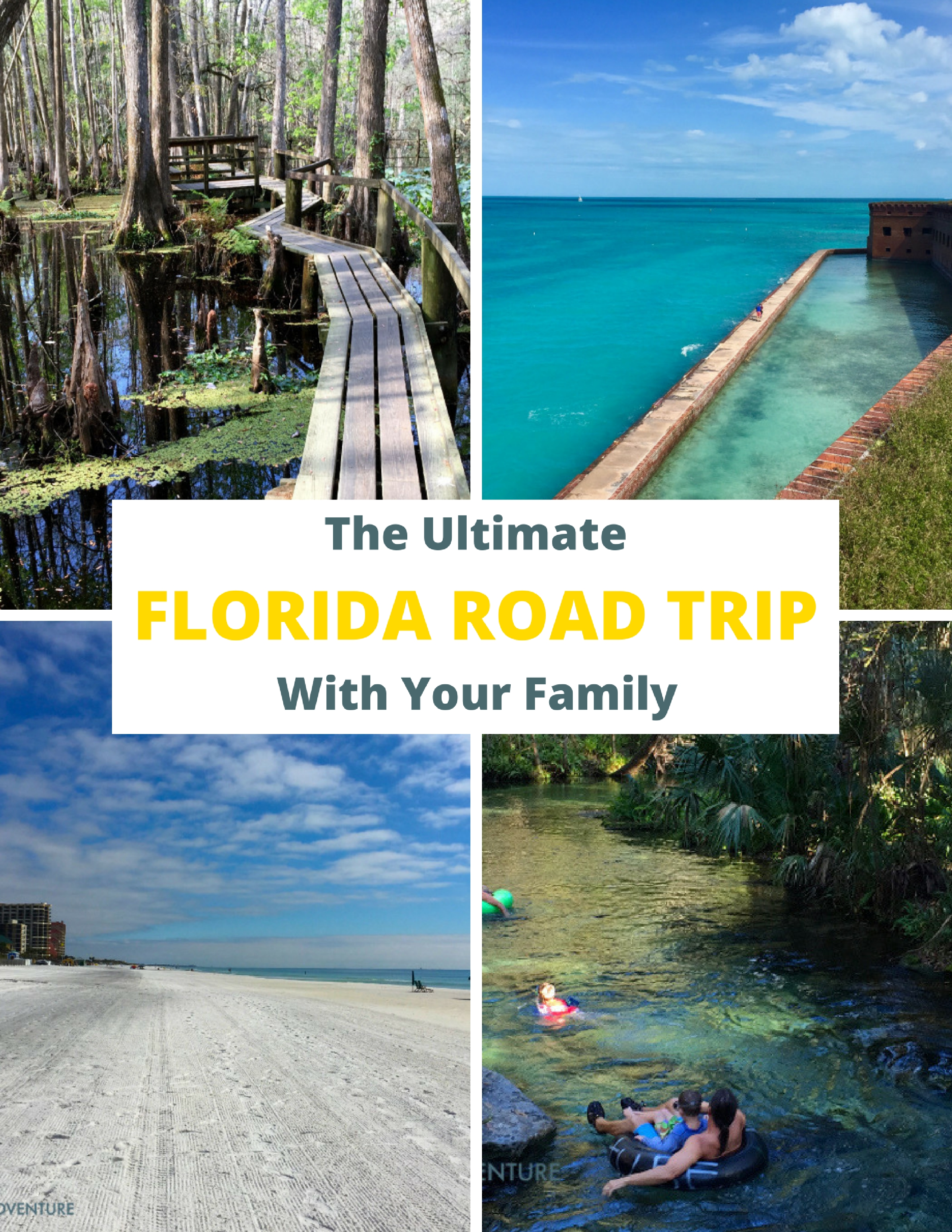 9500 Miramar Rd: Thank You For Downloading Our Ultimate Florida Road Trip