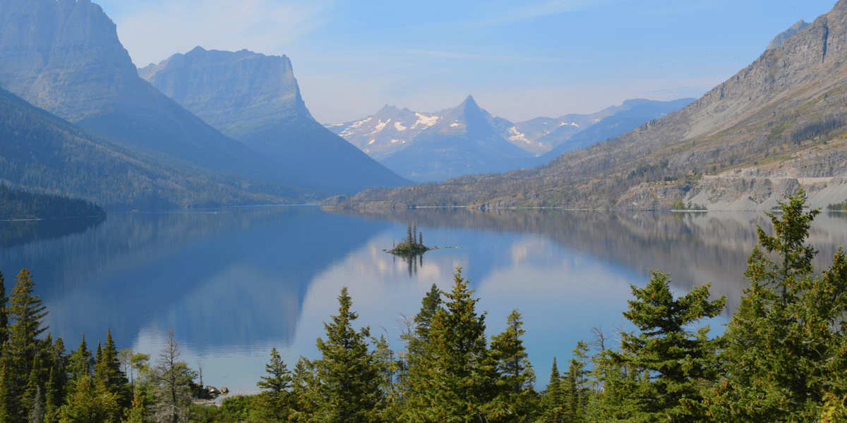 19 Magical Things To Do In Glacier National Park [Map Included]