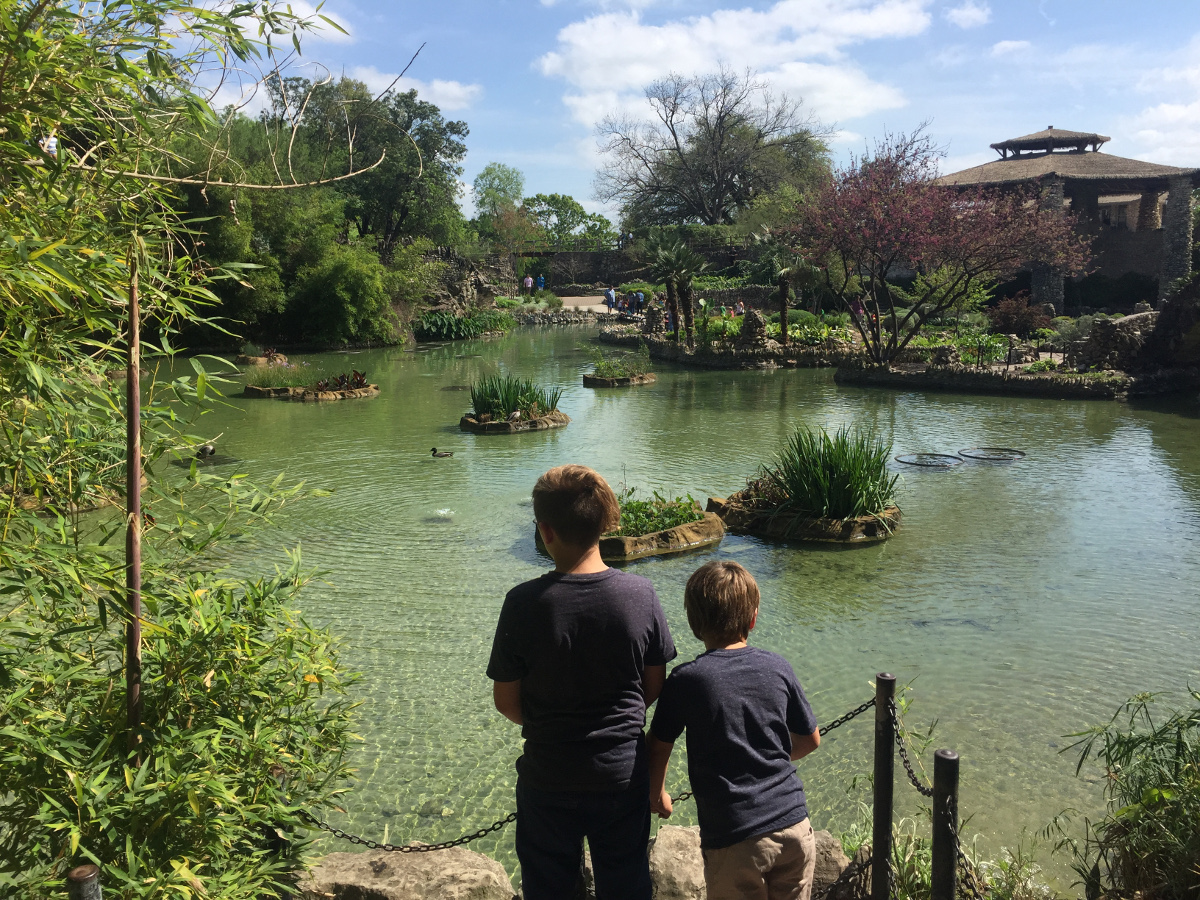 Things To Do In San Antonio With Kids Crazy Family Adventure